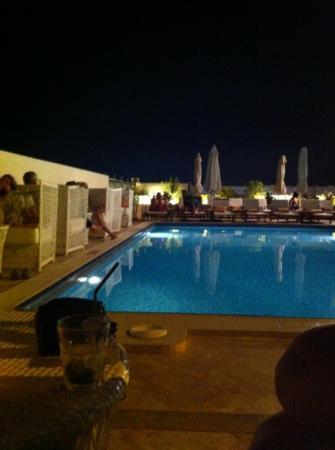 Doubletree by Hilton Ras Al Khaimah: pool