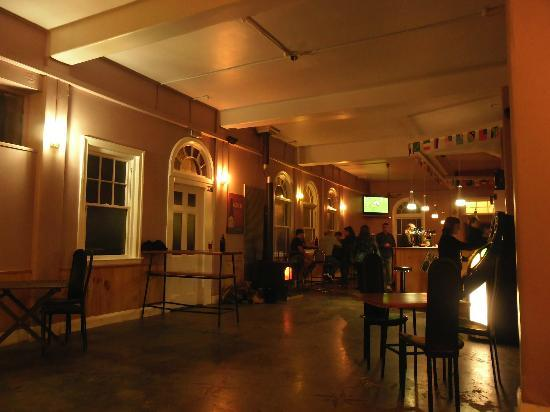 Grand Hotel Helensville: The Grand Hotel Pub