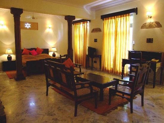 Hotel Devi Bhawan Jodhpur Reviews