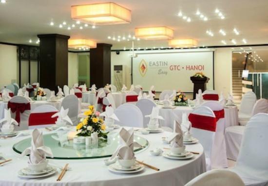 Eastin Easy GTC Hanoi: Event