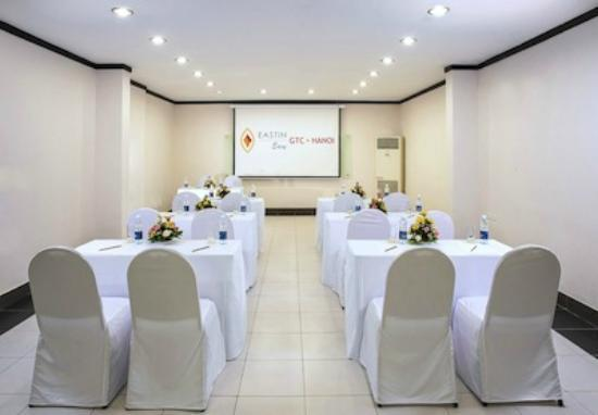 Eastin Easy GTC Hanoi: Meeting