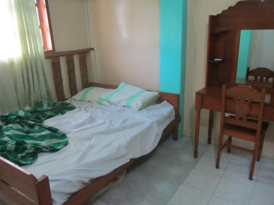 room 305 - Picture of Uyami's Green View Lodge, Banaue