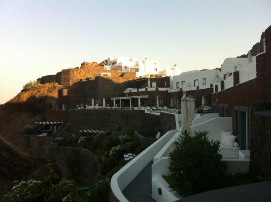 San Antonio Suites: the hotel