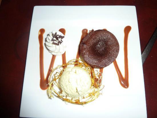 Marmite et Tire Bouchon : Dessert