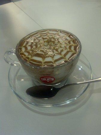 Espresso 22 di Bonfante Maria Grazia