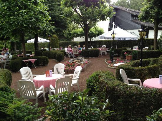Zum Hackstueck: giardino