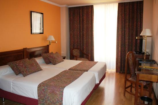 Hotel Comfort Dauro 2: Twin bed room