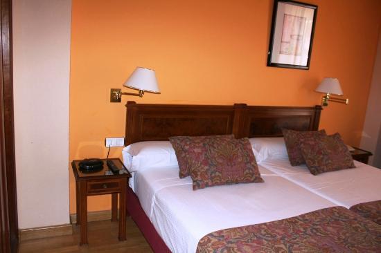Hotel Comfort Dauro 2: Twin beds
