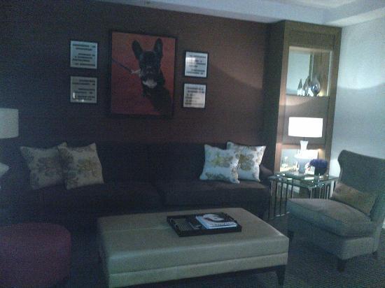 Corinthia Hotel London: Suite so Beautiful