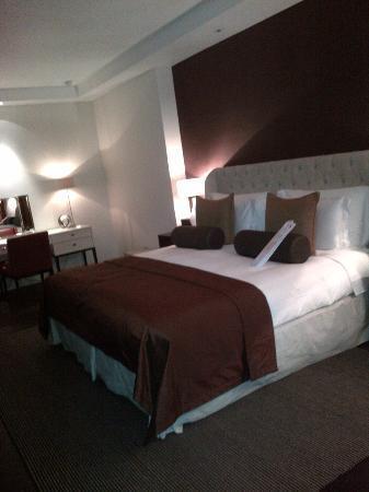 Corinthia Hotel London: Suite Room