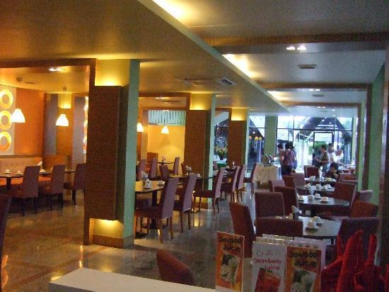 Tanjung Balai, Indonesia: restaurant
