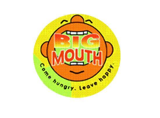 Big Mouth : 'Come Hungry Leave Happy'