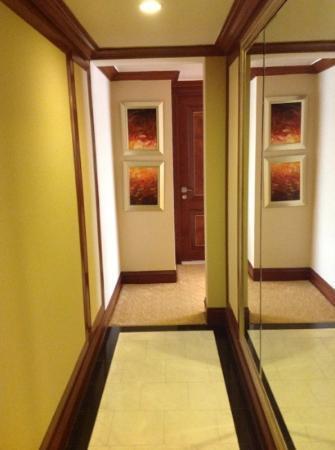 Shangri-La Hotel Kuala Lumpur: suite