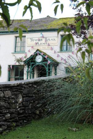 The Tower Bank Arms
