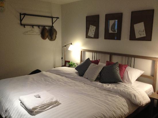 House23: nice room