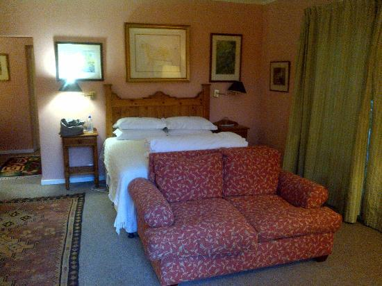 Springfontein Guesthouse: suite