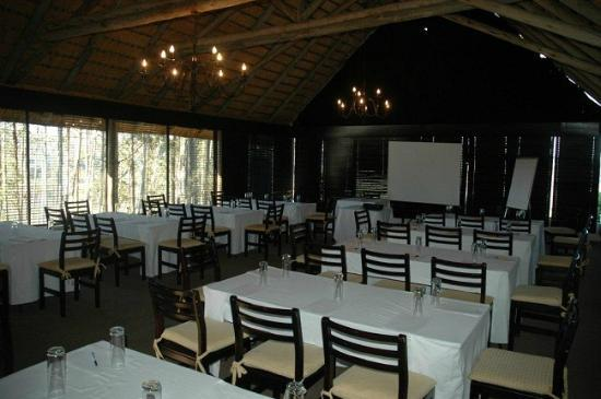 Woodridge Country Hotel : Conference room