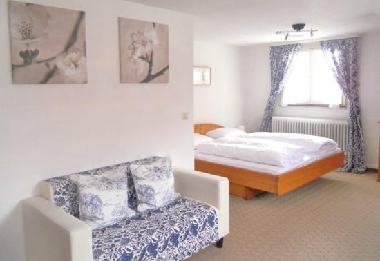 Hotel Schiff Schluchsee: Zimmertyp Kaiserbucht