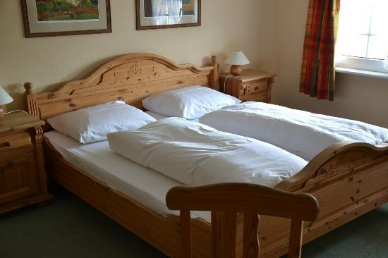 Hotel Schiff Schluchsee: Zimmerbeispiel