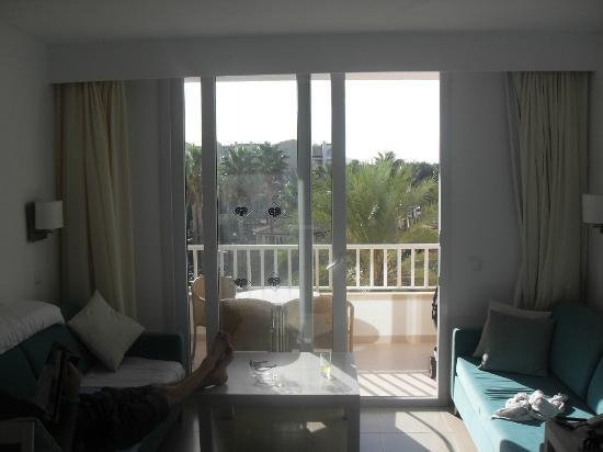 Protur Safari Park Aparthotel: room