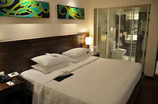 Le Meridien Phuket Beach Resort : room 503
