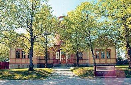Rauman Merimuseo - Rauma Maritime Museum