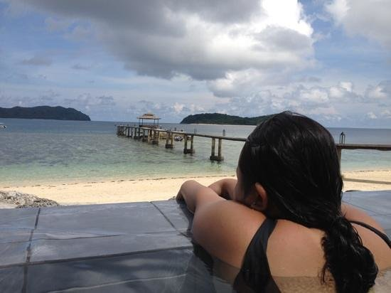 Ariara Resort