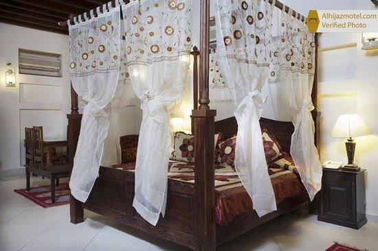 Ahmedia Heritage Guest House : Mumtaz Room