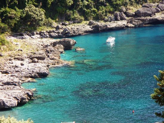 Foto de hotel spa villa del mare acquafredda panorama for Acquafredda salon