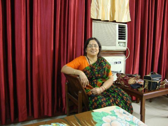 Treebo Town's Pride: Mallika in her happy stay in Town's Pride