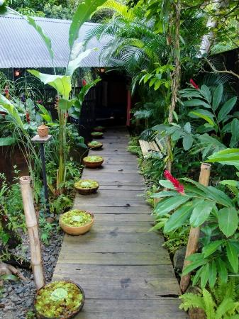 Tendacayou Ecolodge & Spa: SPA