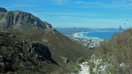 Hermanus-Seekers Day Tours : Hiking in Hermanus