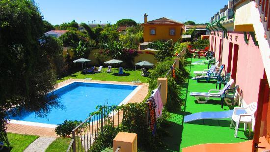 Hotel Pinomar: Piscina