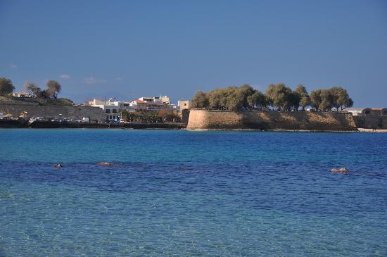 ONTAS Traditional Hotel: The Gate of Kum Kapisi (Sand Gate) near Ontas Hotel