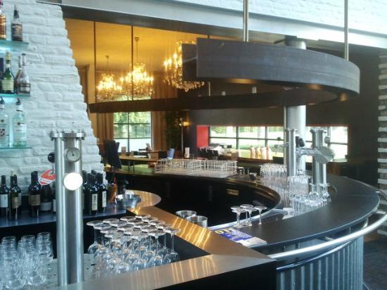 Buitenplaats Vaeshartelt : bar