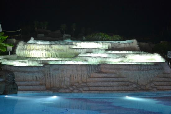Limak Arcadia Golf & Sport Resort: Pamukale piscine