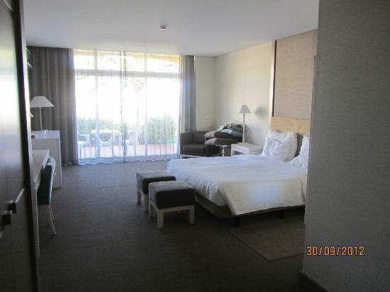 Hotel Oriental: Room 033 - Ground Floor