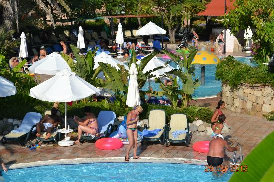 Limak Arcadia Golf & Sport Resort: Kids' Pool