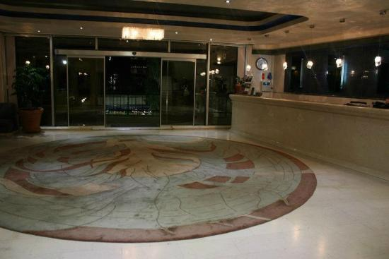 Hotel Mogren: Reception