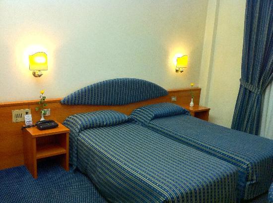 Mec Hotel : Double Room