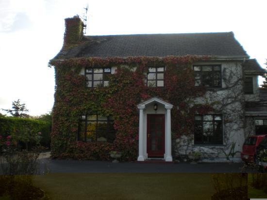 Hillgrove B&B: Wunderschönes Haus