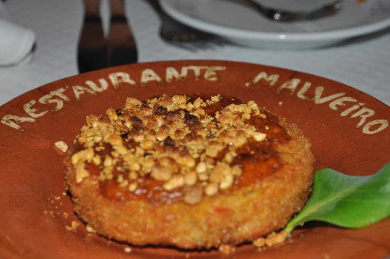 Restaurante Malveiro
