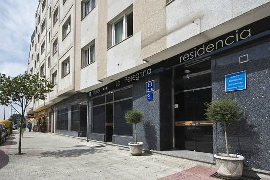 Photo of Hotel La Peregrina Pontevedra