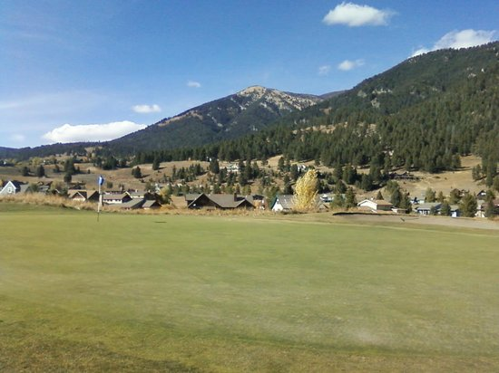 Big Sky Golf Course