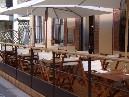 Bois et Charbon, Toulouse - Restaurant Reviews, Photos ...
