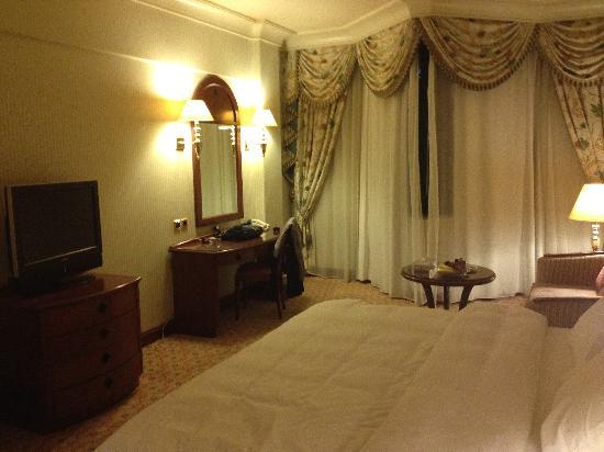 Madinah Hilton: Hilton Medinah 2