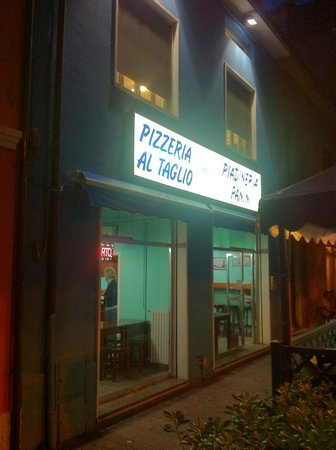Pizzeria Porto's
