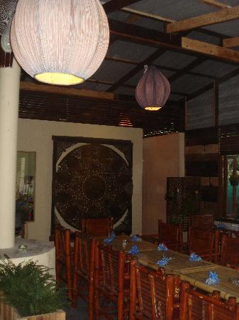 Buri Rasa Village Restaurant