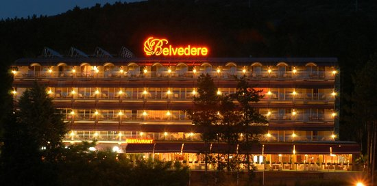 Photo of Hotel Belvedere Ohrid