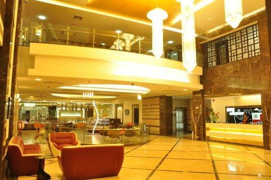 Chandigarh Ashok: Hotel Regenta Central